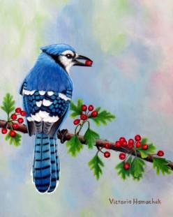 Blueberry Website